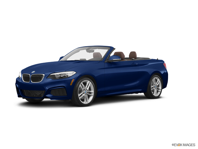 2016 BMW 2 Series 228I Convertible Apex NC