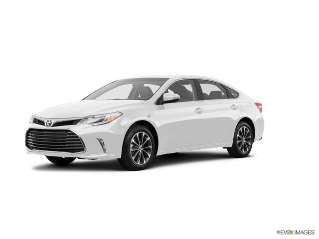 2016 Toyota Avalon XLE Durham NC