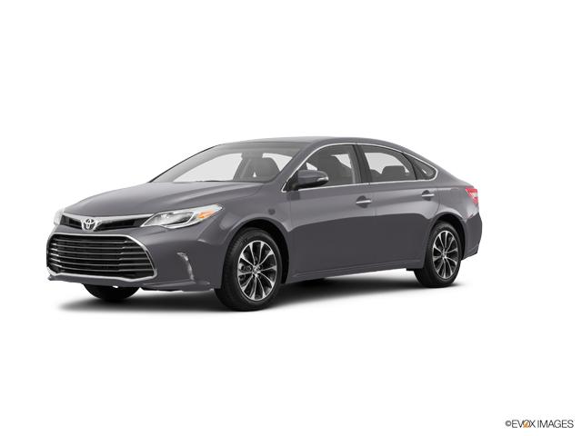 2016 Toyota Avalon 4DR SDN XLE Westford MA