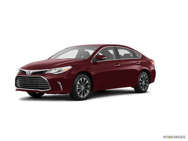 2016 Toyota Avalon XLE North Charleston SC