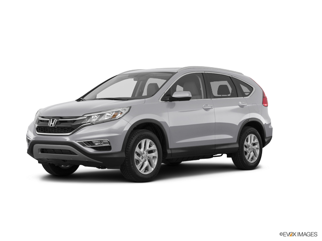2016 Honda CR-V EX-L SUV Merriam KS