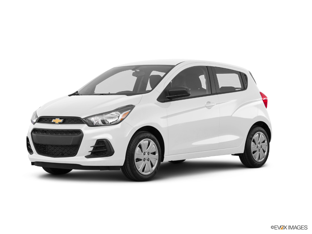 2016 Chevrolet Spark LS Hatchback Merriam KS