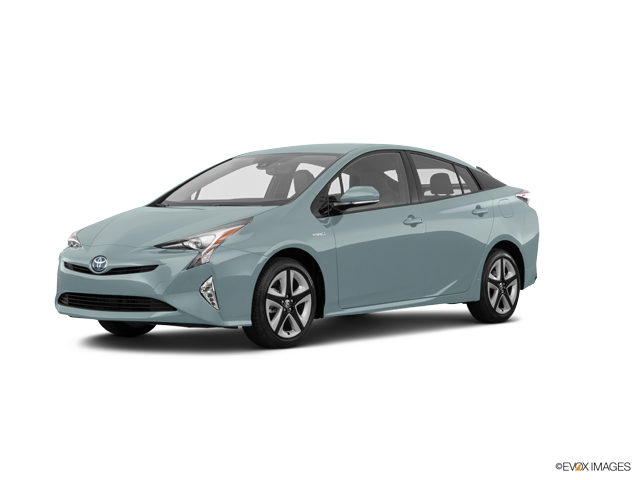 2016 Toyota Prius 5DR HB FOUR TOURING Wake Forest NC