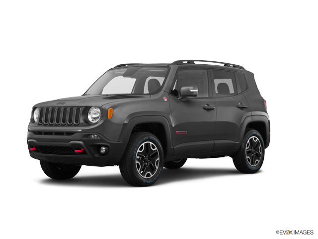 2016 Jeep Renegade JUSTICE North Charleston SC