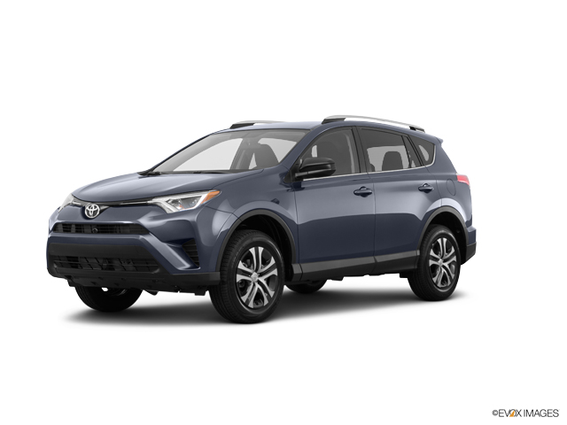 2016 Toyota RAV4 FWD 4DR LE Wake Forest NC