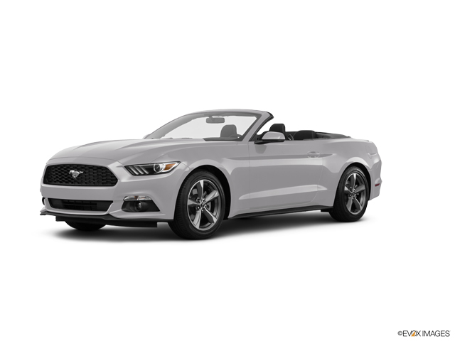 2016 Ford Mustang V6 Greensboro NC