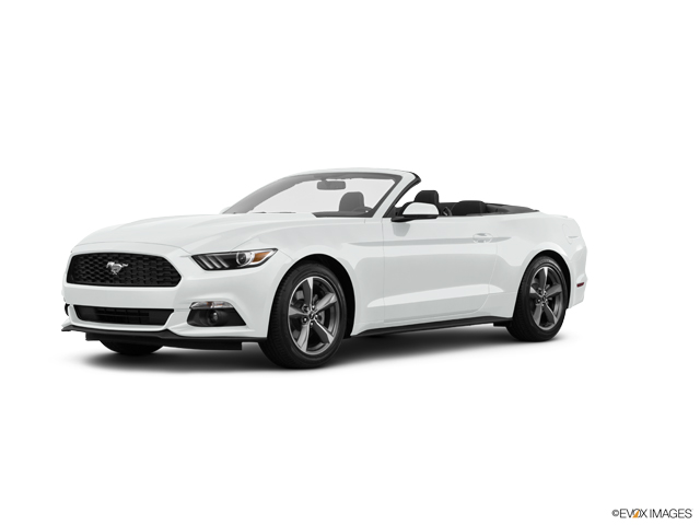 2016 Ford Mustang V6 Rocky Mt NC