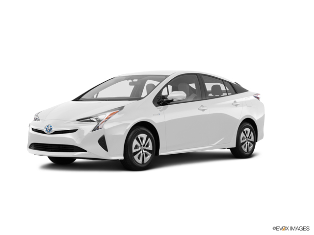 2016 Toyota Prius FOUR North Charleston SC
