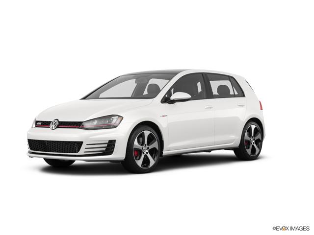 2016 Volkswagen Golf GTI SE Wake Forest NC