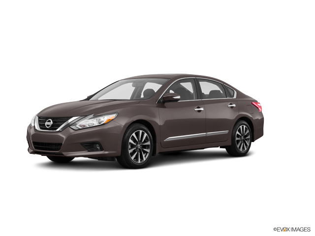 2016 Nissan Altima 2.5 SV Lexington NC