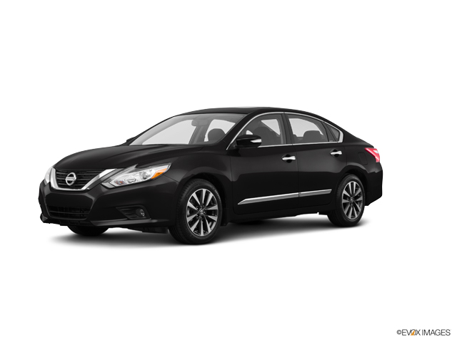 2016 Nissan Altima 4DR SDN I4 2.5 SV Wake Forest NC