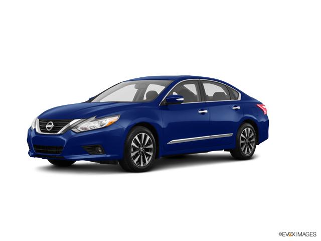 2016 Nissan Altima 4DR SDN I4 2.5 SR Clinton NC