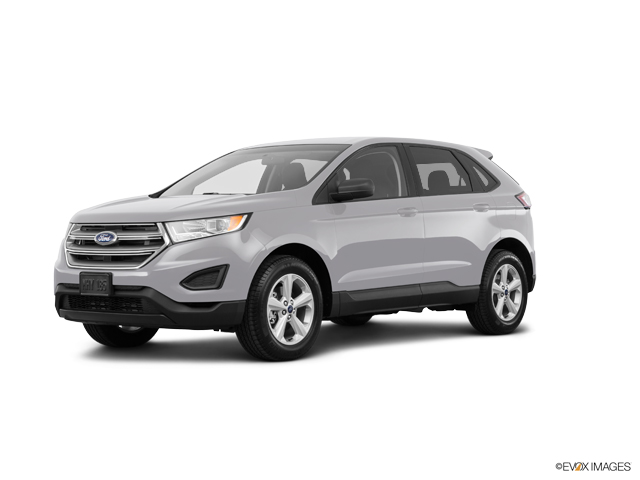 2016 Ford Edge SE Raleigh NC