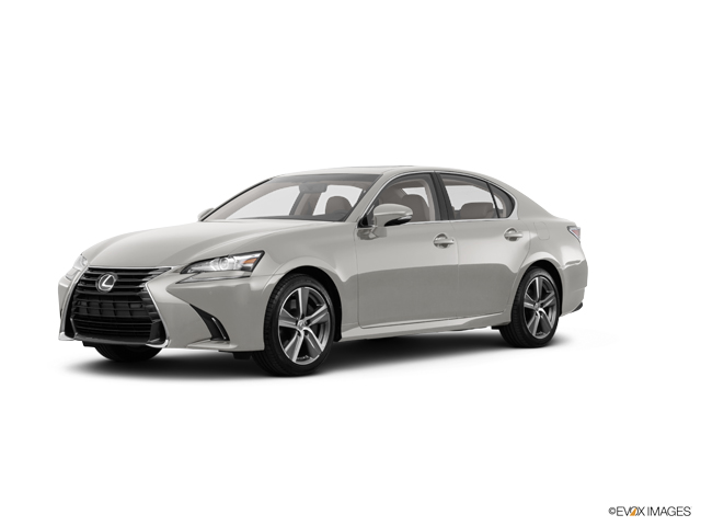 2016 Lexus GS 350 GS 350 AWD Sedan North Charleston SC