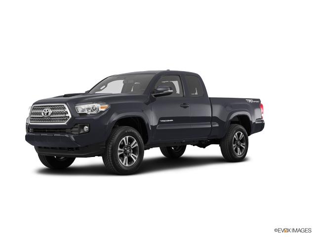 2016 Toyota Tacoma TRD SPORT Pickup Merriam KS
