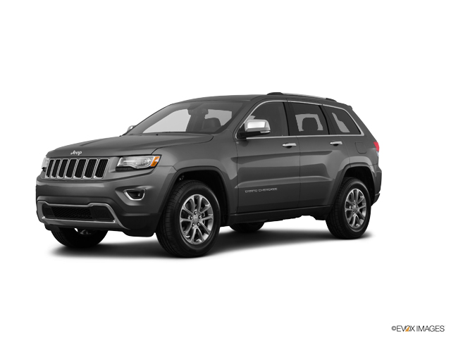 2016 Jeep Grand Cherokee LIMITED Hillsborough NC