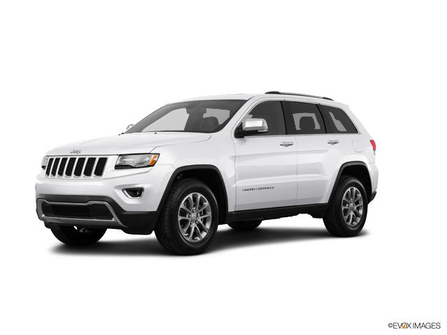 2016 Jeep Grand Cherokee LIMITED Durham NC