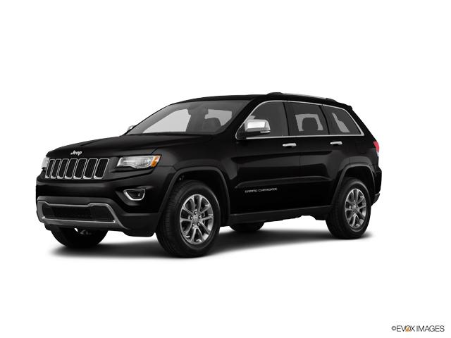 2016 Jeep Grand Cherokee LIMITED SUV North Charleston SC