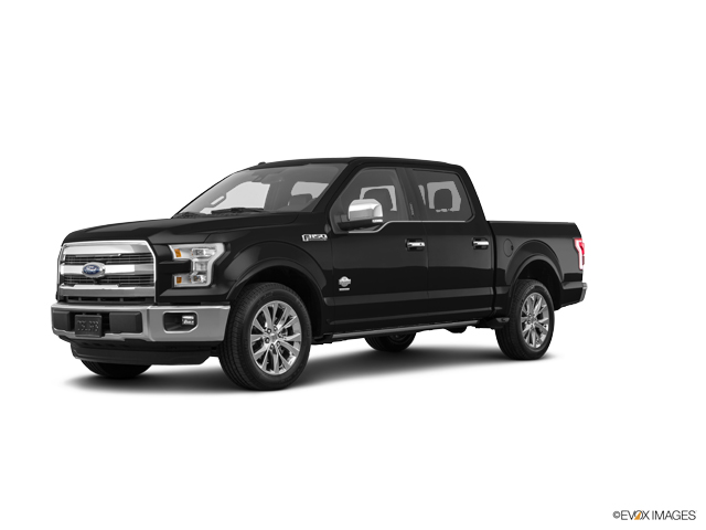 2016 Ford F-150 XL Super Cab