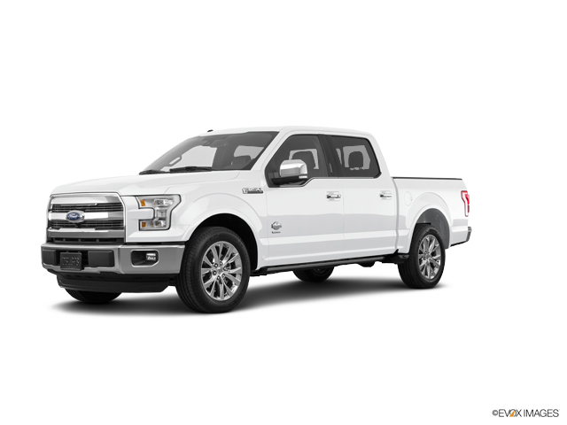 2016 Ford F-150 PLATINUM Crew Pickup Cary NC