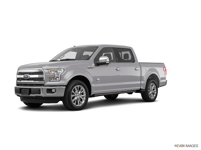 2016 Ford F-150 Lexington NC