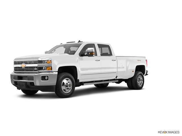 2016 Chevrolet Silverado 3500HD LTZ Pickup Merriam KS