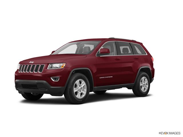 2016 Jeep Grand Cherokee LAREDO SUV Wilmington NC