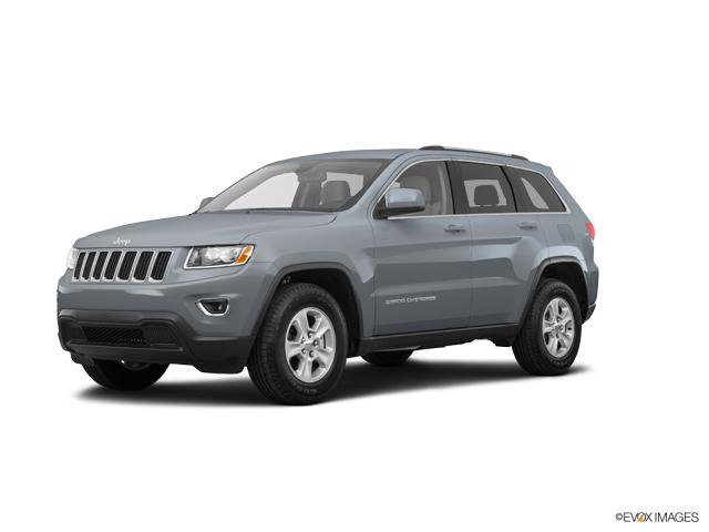 2016 Jeep Grand Cherokee RWD 4DR LAREDO Clinton NC