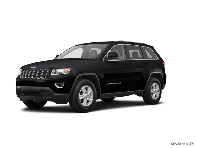 2016 Jeep Grand Cherokee 4WD 4DR LAREDO Clinton NC