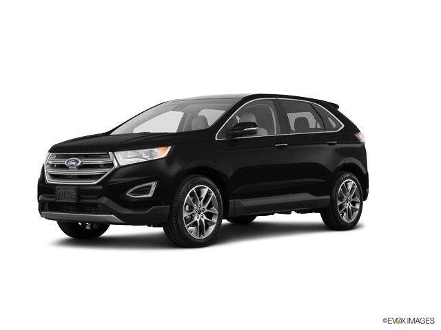 2016 Ford Edge TITANIUM Greensboro NC