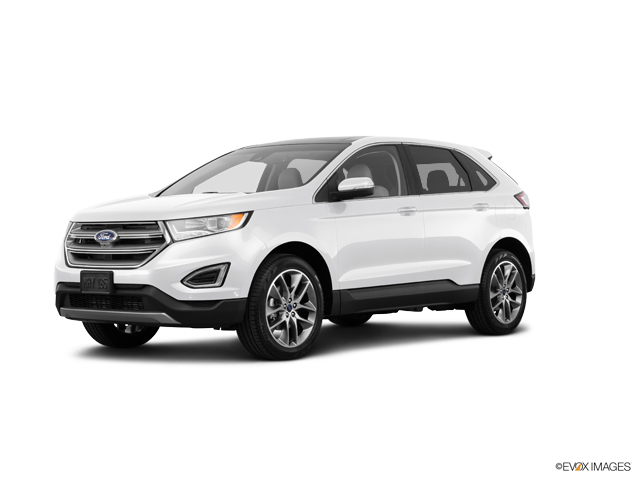 2016 Ford Edge Greensboro NC