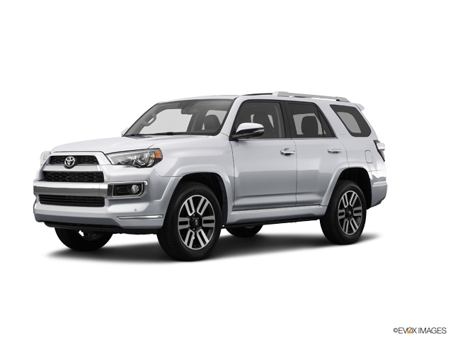 2016 Toyota 4Runner LIMITED AWD Limited 4dr SUV Green Brook NJ
