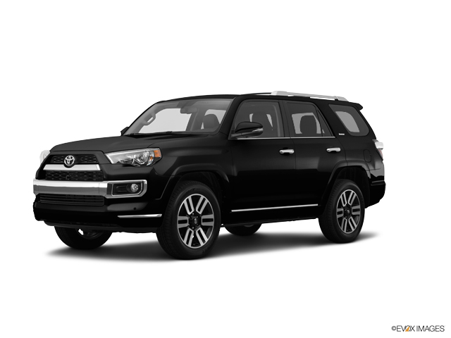 2016 Toyota 4Runner LIMITED North Charleston SC