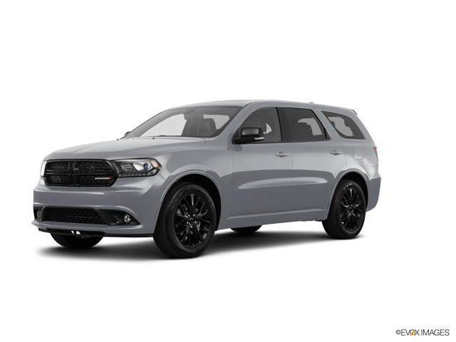 2016 Dodge Durango LIMITED SUV Merriam KS