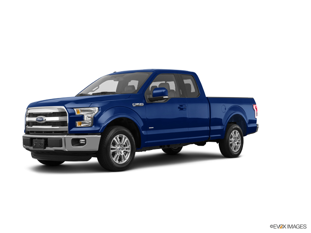 2016 Ford F-150 LARIAT 4D SuperCrew Durham NC