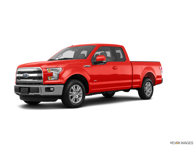 2016 Ford F-150 Mooresville NC