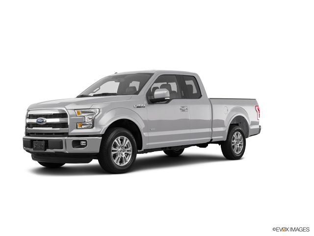2016 Ford F-150 Wilmington NC