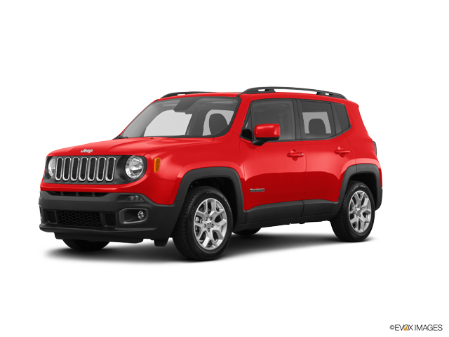 2016 Jeep Renegade LIMITED SUV North Charleston SC