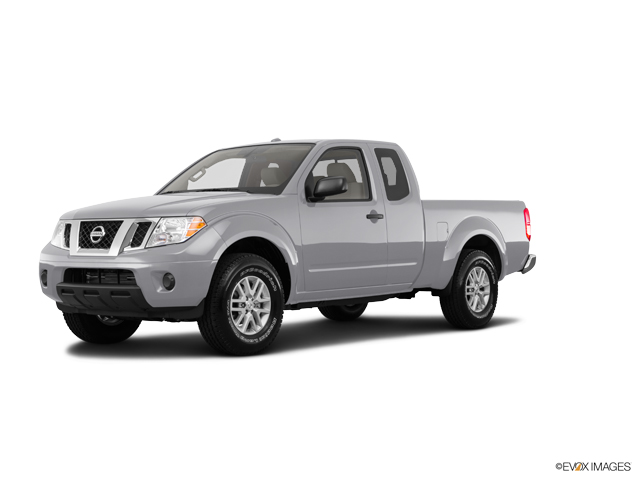 2016 Nissan Frontier SV Crew Pickup Charlotte NC