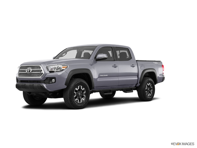 2016 Toyota Tacoma 4WD DOUBLE CAB V6 AT TRD SPORT Wake Forest NC
