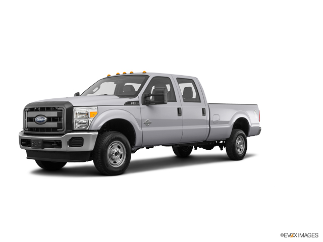 2016 Ford F-350SD Lexington NC