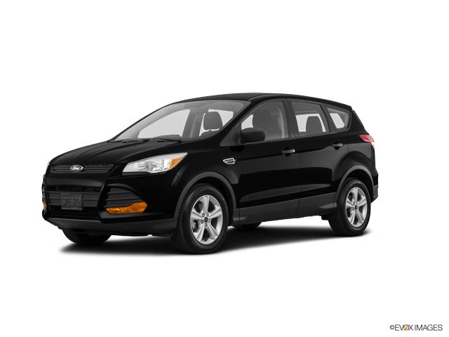2016 Ford Escape SE Sport Utility Durham NC