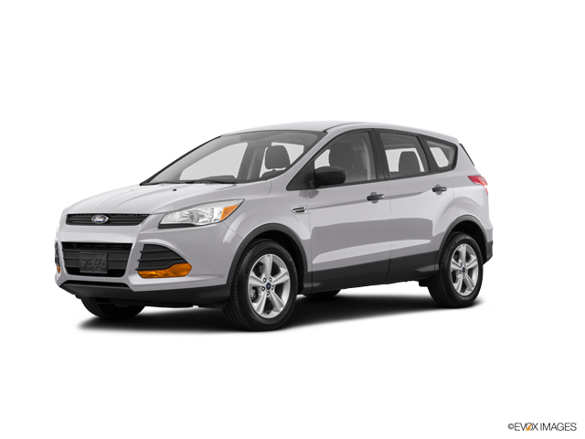2016 Ford Escape SE Raleigh NC
