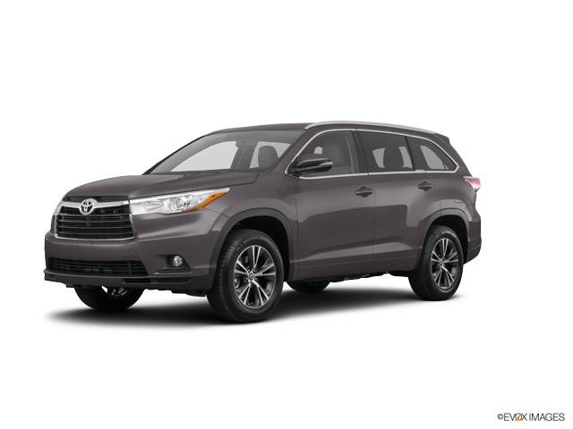 2016 Toyota Highlander XLE Wilmington NC
