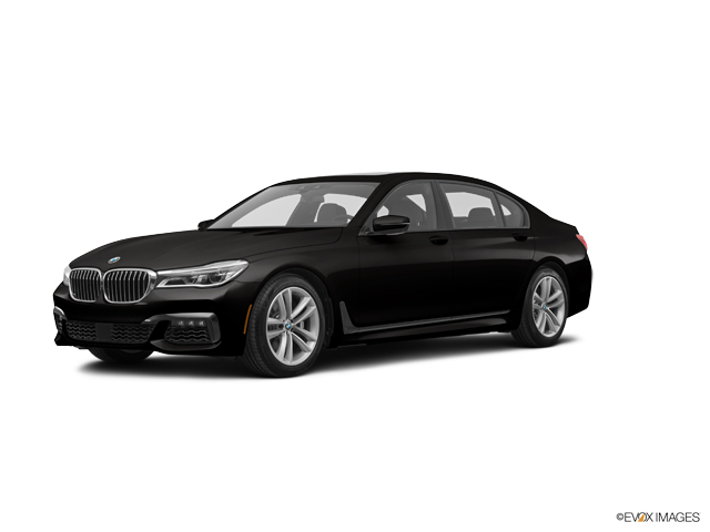 2016 BMW 7 Series 750I Sedan Merriam KS