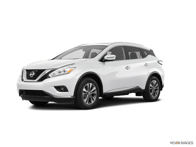 2016 Nissan Murano SL 4D Sport Utility Mooresville NC