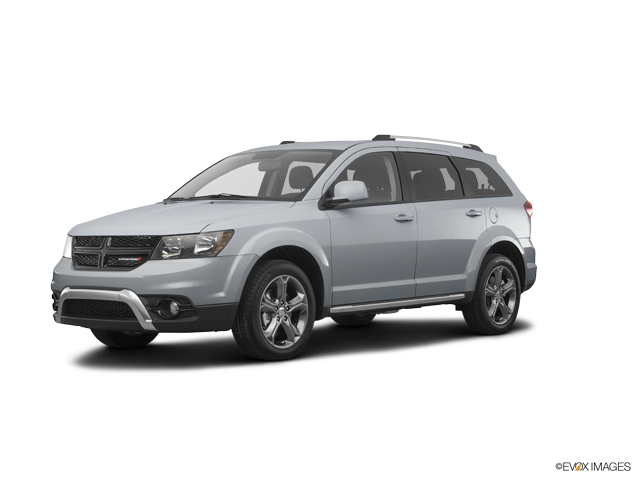 2016 Dodge Journey FWD 4DR CROSSROAD PLUS Wake Forest NC