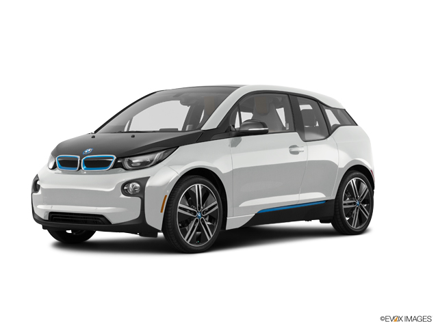 2016 BMW i3  Hatchback Merriam KS