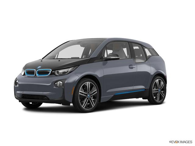 2016 BMW i3  Hatchback Merriam KS