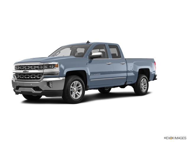"2016 Chevrolet Silverado 1500 4WD CREW CAB 143.5"" LTZ W/1LZ Wake Forest NC"